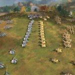 Age of Empires IV Release On October 28 across PC and Xbox Game Pass