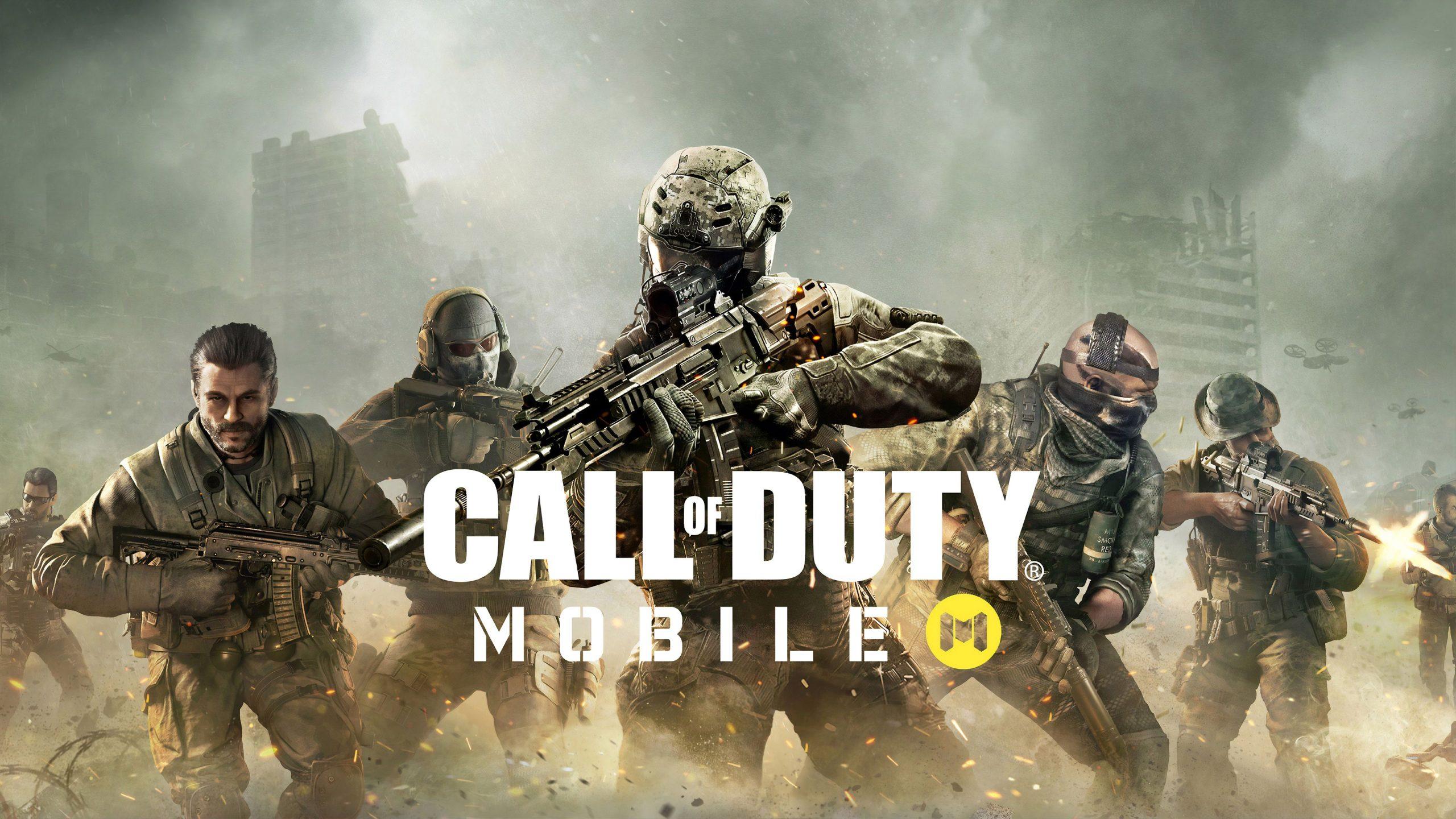 Call of Duty net worth 2021