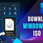 Windows 11 ISO File 64 Bit Free Download Link - Windows 11 Download Full Version Direct Link