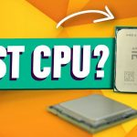 Best CPU For Gaming And Streaming 2021