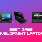 The 6 Best Laptops for Game Development in 2021