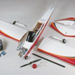 How to make a radio-controlled airplane with your own hands