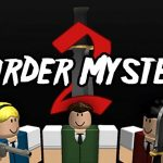 Roblox: All Murder Mystery 2 Codes [2021]