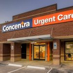 Concentra Urgent Care