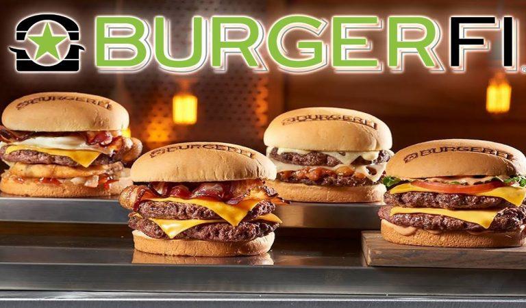 BurgerFi Burger still in business?