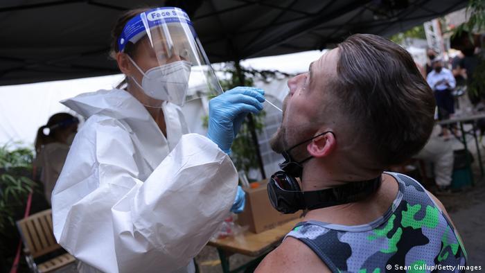 CVS Coronavirus Testing