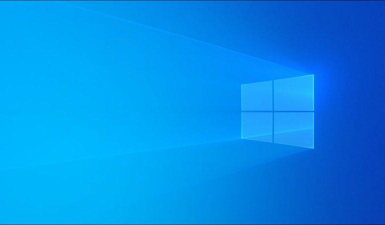 How to take a screenshot in Windows 10?