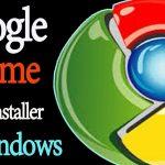 Google Chrome Offline Installer - Google Chrome Offline Install