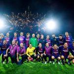 Barcelona Next Game